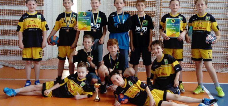 Majstrovstvá BKZHá prípraviek